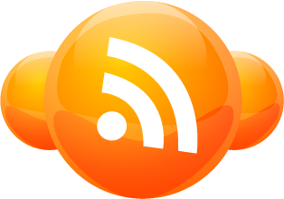3 Spheres RSS Icon