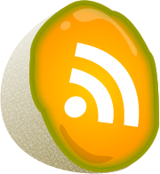 Cantaloupe RSS Icon