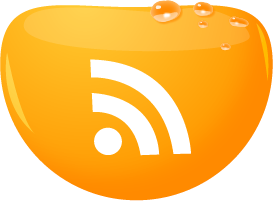 Half Sphere RSS Icon